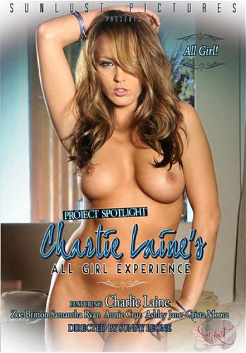 Charlie Laine s All Girl Experience