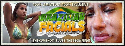 Brazilian Facials - All 8 Girls starting with B