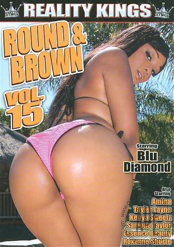 Round and Brown 15