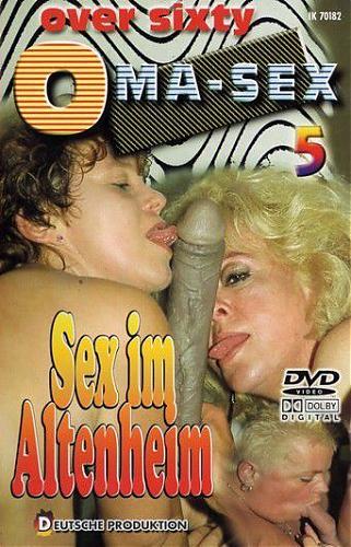 Oma Sex 5: Sex Im Altenheim / Бабушкин Секс 5: Секс В Доме Престарелых (2006) DVDRip