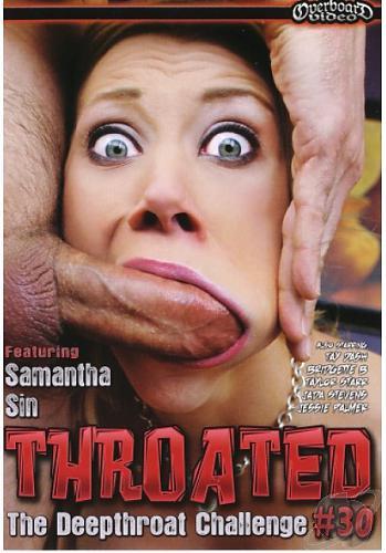 Throated #30