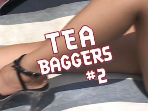 Tea Baggers #2