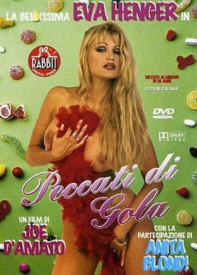 Peccati di gola / Сексуальные грехи (1997) DVDRip