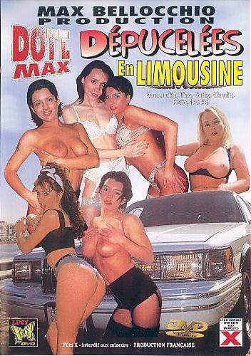 Dott.Max Depucelees en Limousine / Доктор Макс Лишенные невинности в Лимузине (Max Bellocchio, Max Bellocchio Productions / Lucy Video) (2002) DVDRip