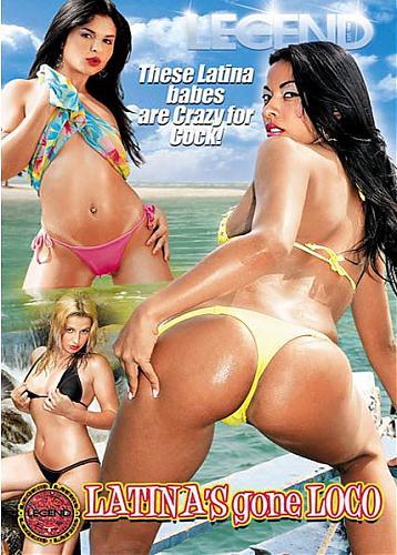 Latina's Gone Loco