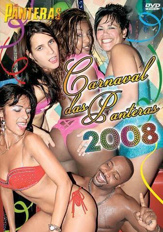 Carnaval Das Panteras 2008