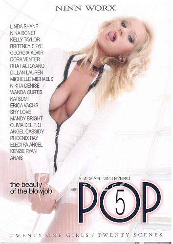POP 5 - The Beauty of the Blowjob