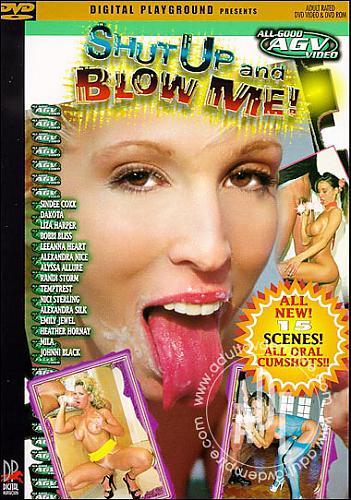 Shut Up and Blow Me #1 или Заткнись и Отсоси у меня #1 !