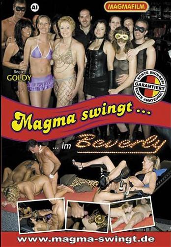 Magma Swingt... ...Im Beverly
