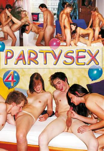 Partysex #4