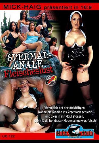 Spermal-Anale Fleischeslust