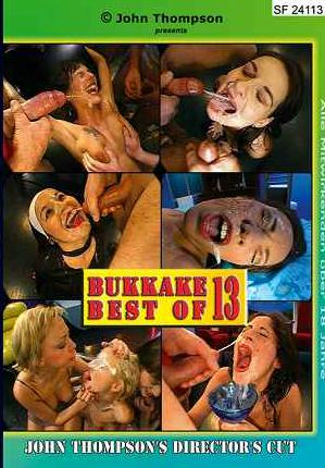 GGG - Best of Bukkake #13