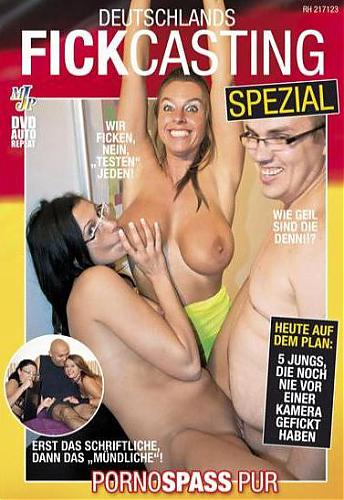 Deutschlands Fickcasting Spezial