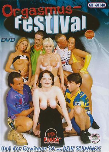 Orgasmus-Festival