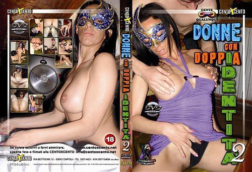 Donne con Doppia Identit? 2