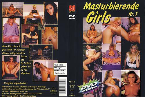 Мастурбирующие Девочки Nr. 01