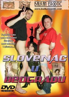 Slovenac u Beogradu