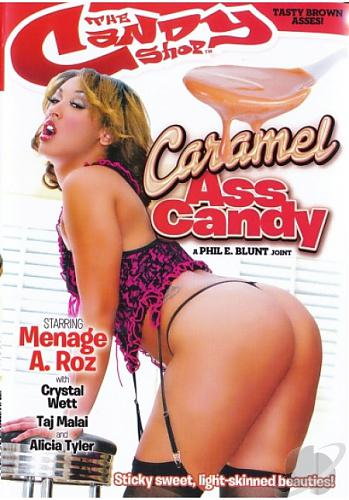 Caramel Ass Candy