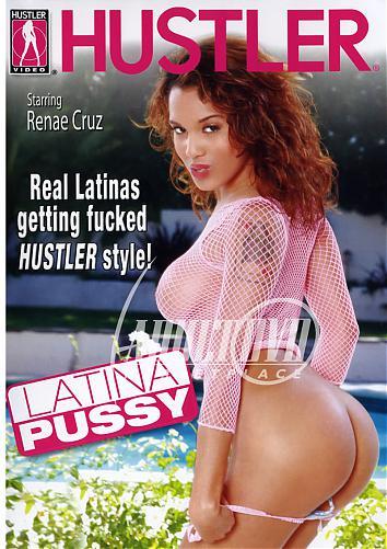 Latina Pussy