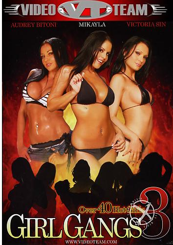 Girl Gangs # 3