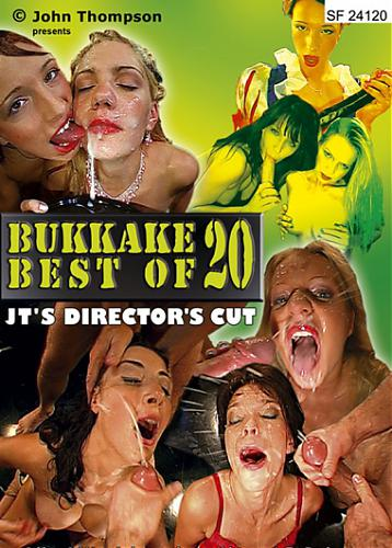 Bukkake Best Of 20