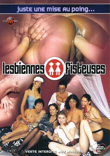 Lesbiennes Fisteuses