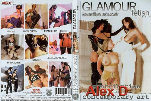 Glamour Fetish – Beauties At Work