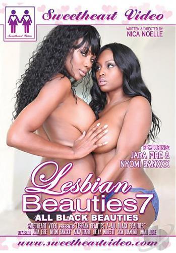 Lesbian Beauties 7