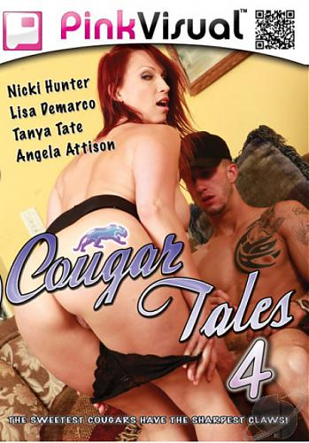 Cougar Tales 4