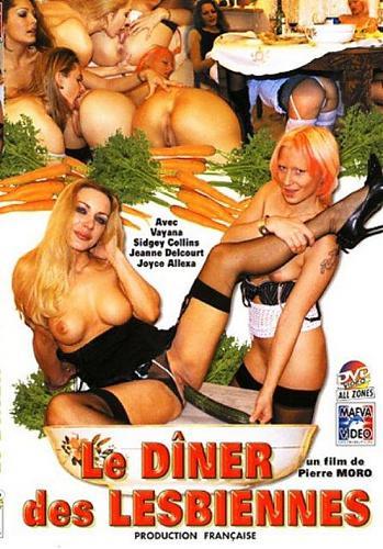 Le Diner des Lesbiennes