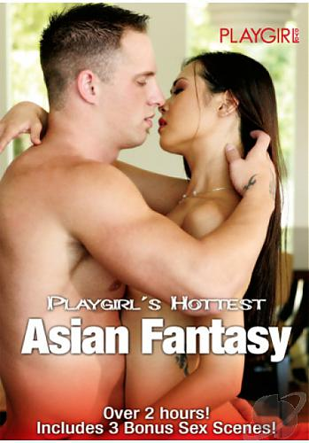 Playgirls Hottest - Asian Fantasy