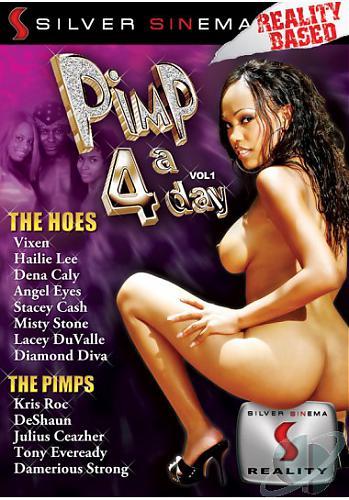 Pimp 4 A Day