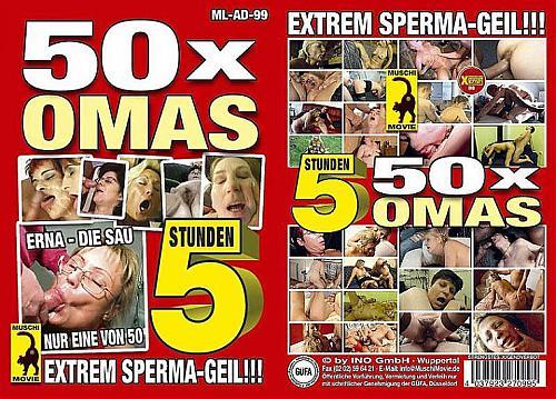 50 x Omas