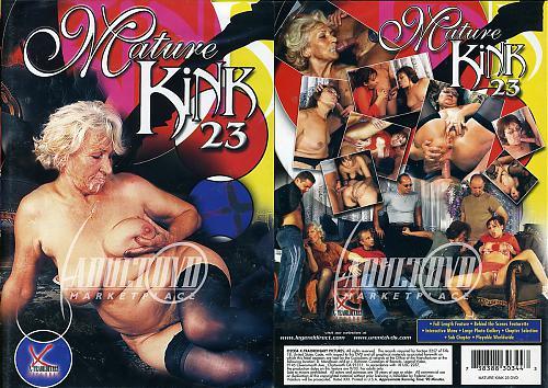 Mature Kink#23