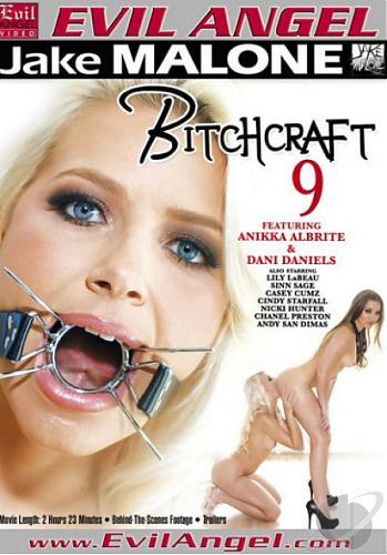 Bitchcraft #9