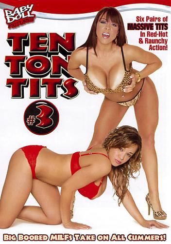 Ten Ton Tits 3