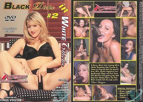 Black Dicks In White Chicks 2