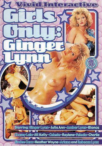 Girls Only: Ginger Lynn