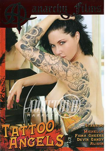 Tattoo Angels