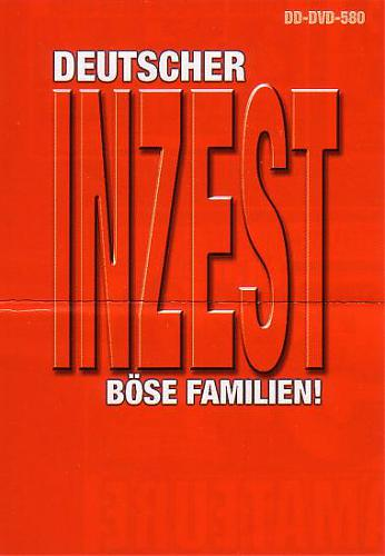 Deutscher Inzest B?se Familien