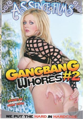 Gangbang Whores #2