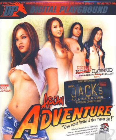 Digital Playground - Jaск's Аsiаn Adventuгe