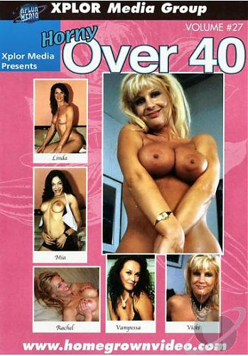 Horny Over 40 #27