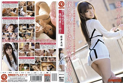 Fujisawa Miwa - Beautiful Older Sister Next To Seduce Me