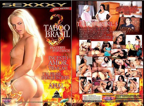Taboo Brasil#3