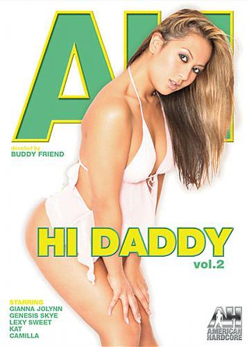 Hi Daddy #2